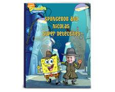 Personalized Kids Books
