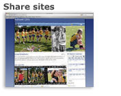 Share Sites