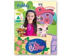 Littlest Pet Shop Poster